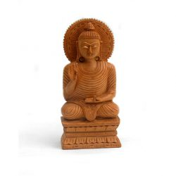 Buddha Statue and Heads