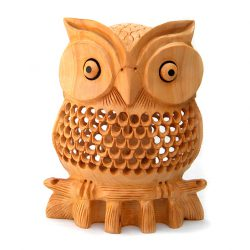 Owl Decorative Statues